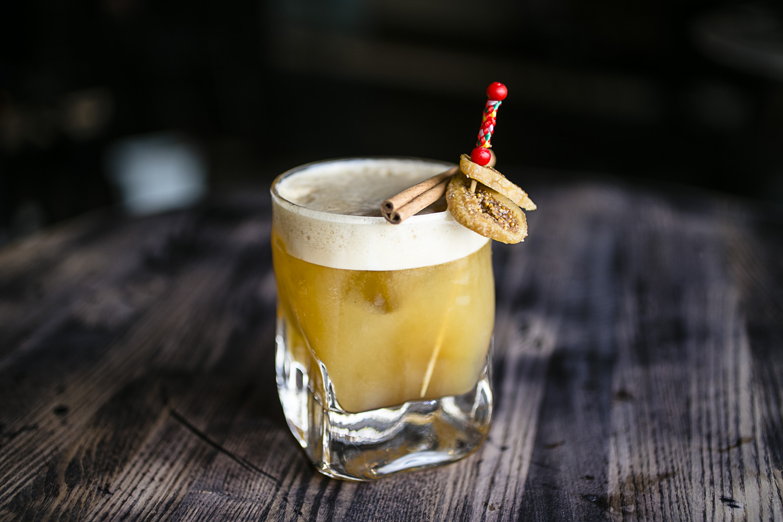 Ресторан Mondriaan Bar