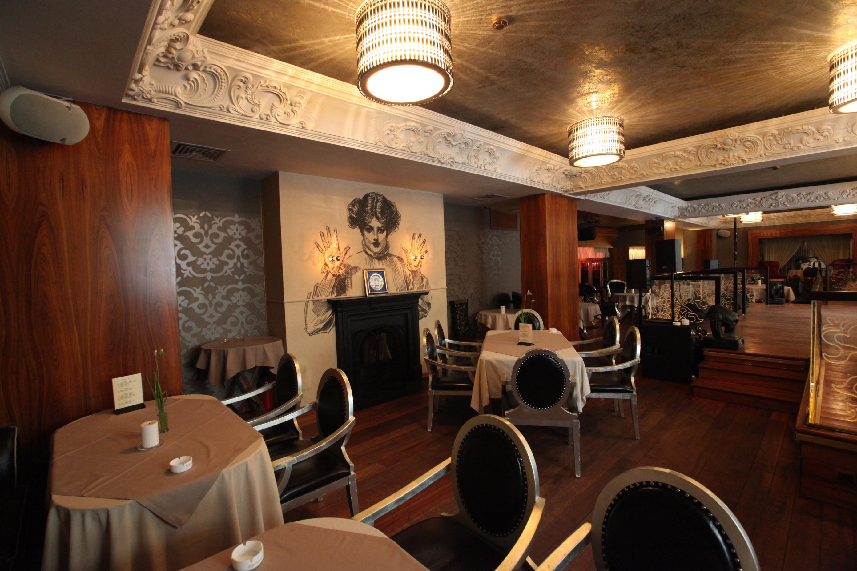 Ресторан Emporio café