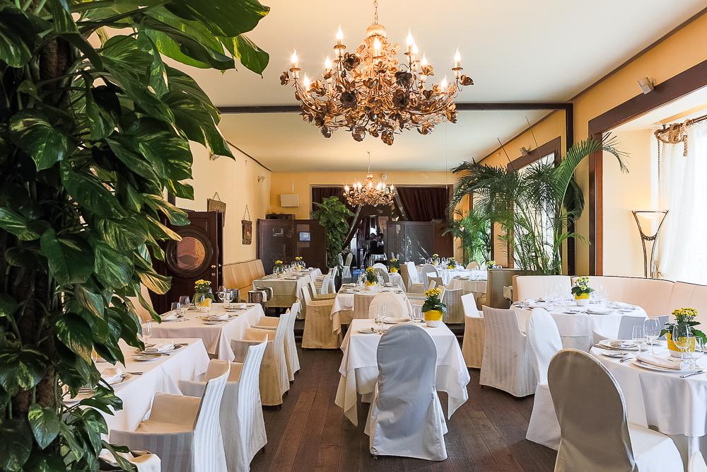 Ресторан La Marée